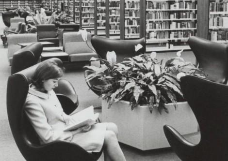 Ολλανδική δημόσια βιβλιοθήκη